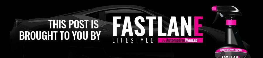 Fastlane by Automotive Woman
