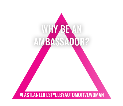Why Be An Ambassador?