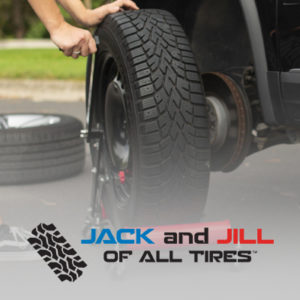 Jack and Jill of All Tires
